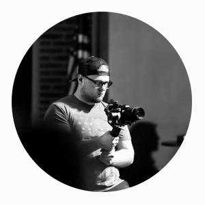 church videographer