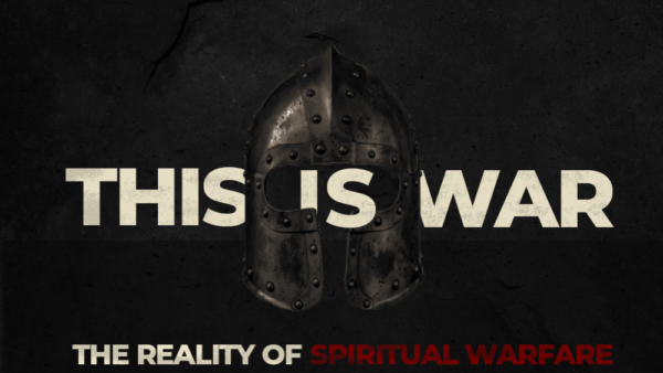 This is War - Part 1 Image