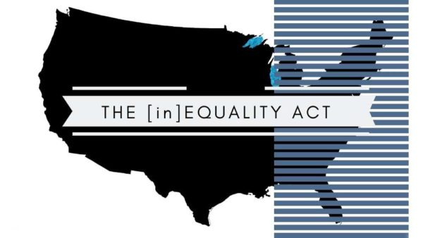 The [in]Equality Act Image