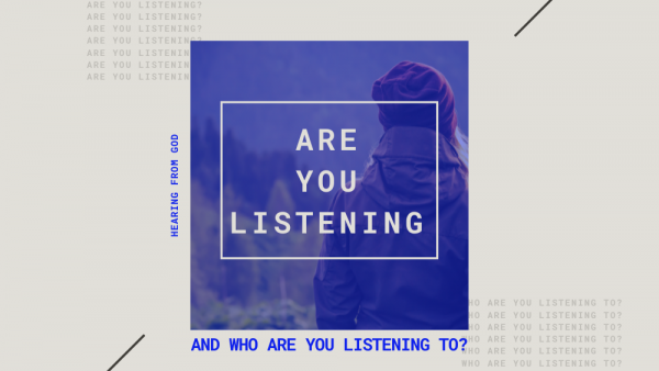 Are You Listening? Image