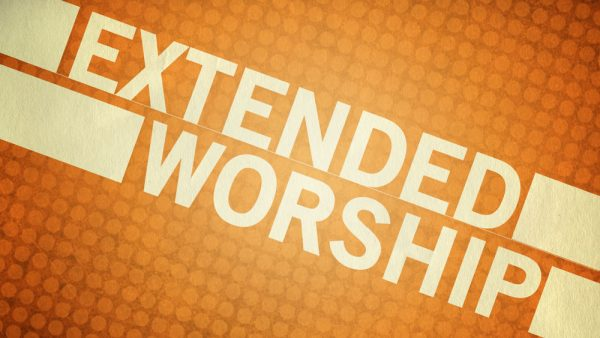 Extended Worship Image