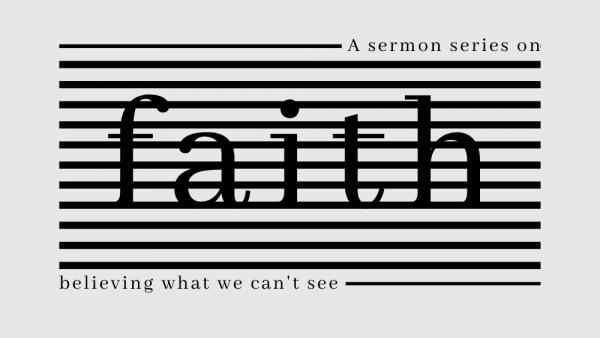 Faith - Part 3 Image